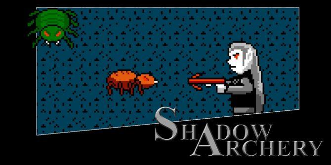 Image Shadow Archery