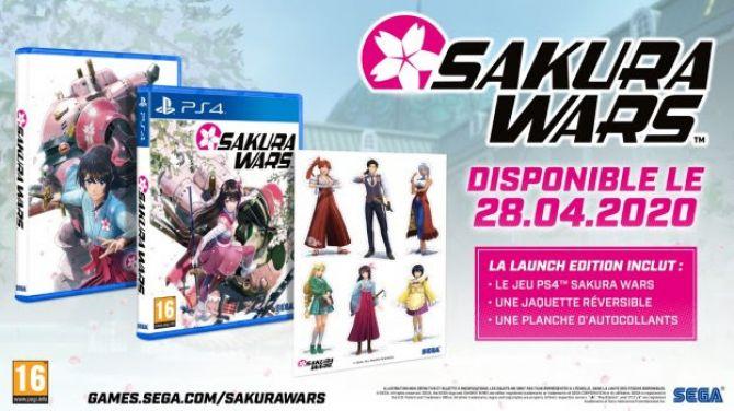 Image Sakura Wars