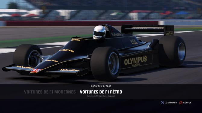 test de f1 2018 ps4 xbox one pc tests jeux. Black Bedroom Furniture Sets. Home Design Ideas