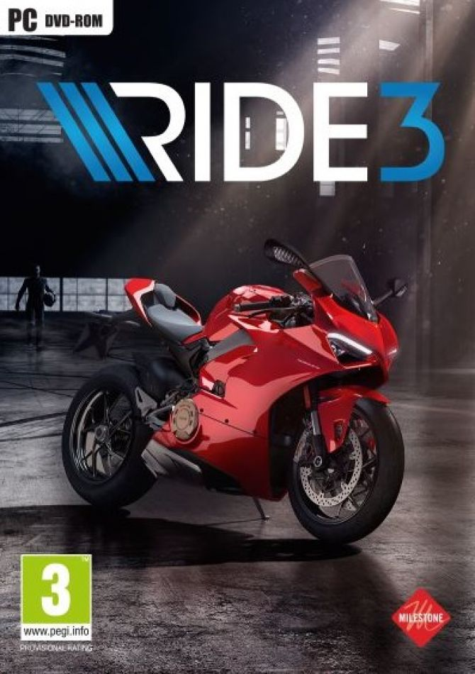 Image Ride 3
