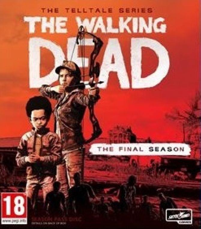 Image The Walking Dead L'Ultime Saison - Episode 4 : Retrouvailles
