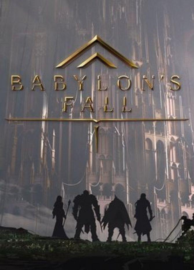 Image Babylon's Fall