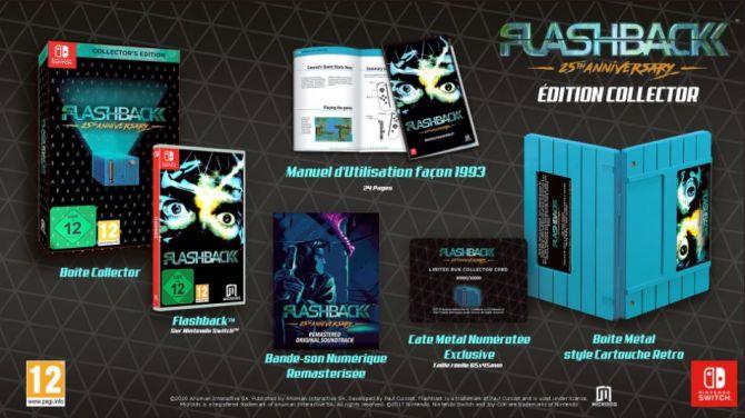 Image Flashback 25th Anniversary