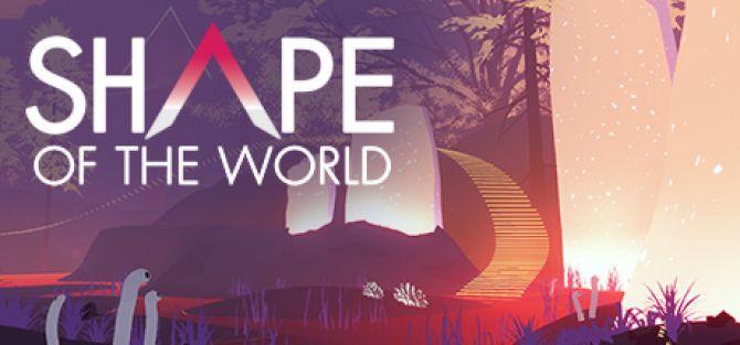 Image Shape of the World