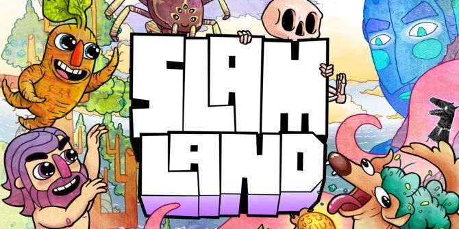 Image Slam Land