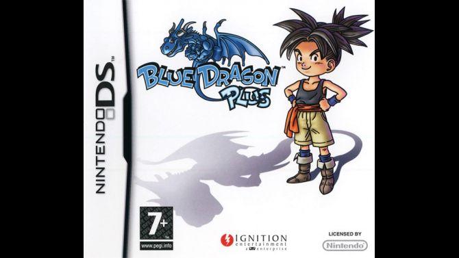 Image Blue Dragon Plus