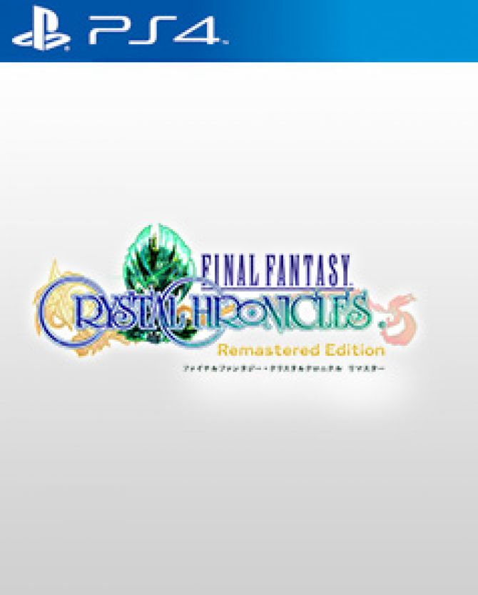 Image Final Fantasy Crystal Chronicles Remastered Edition