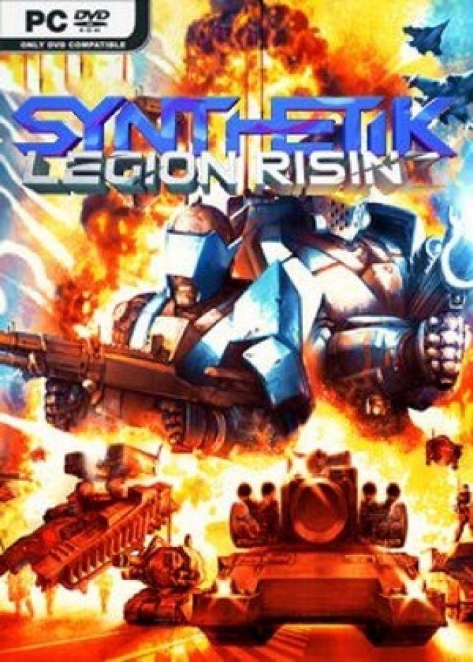 Image Synthetik : Legion Rising