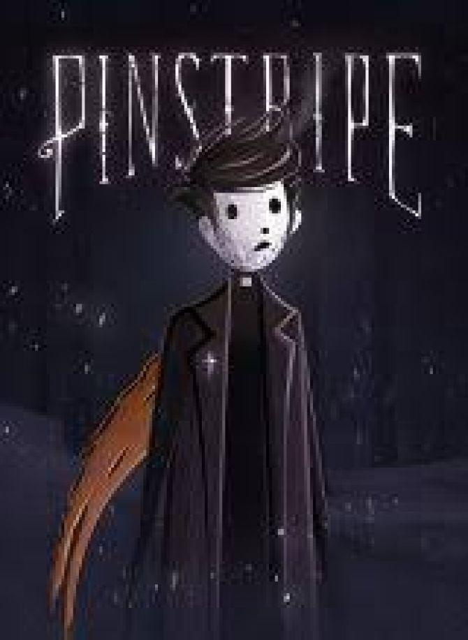 Image Pinstripe