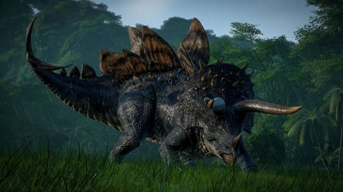 Test de Jurassic World Evolution : Secrets of Dr Wu (PC)