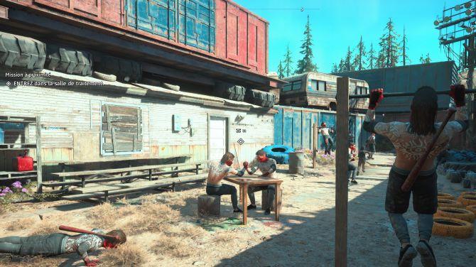 Image Far Cry : New Dawn