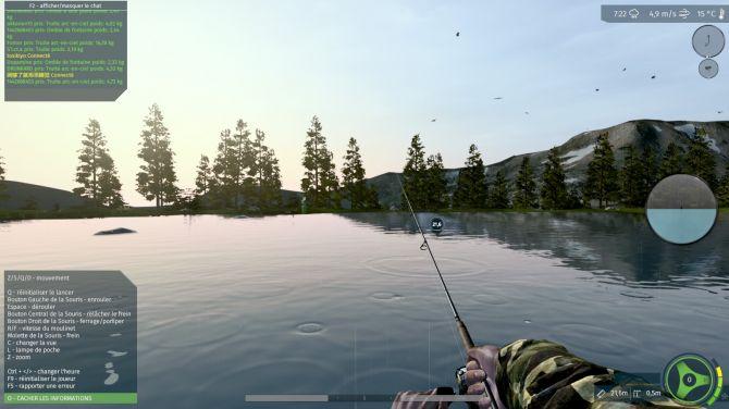 Les meilleurs jeux de pêche sur PC Materiel Gamer