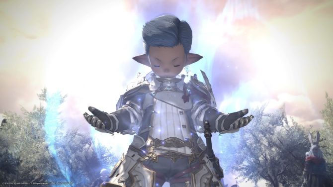 Final Fantasy XIV : Mort, Rédemption et Résurrection, retour sur un parcours quasi-biblique