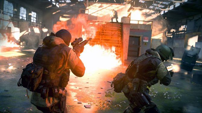 Image Call of Duty : Modern Warfare