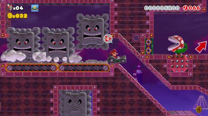 Test de Super Mario Maker 2 (Nintendo Switch) - Gameblog fr