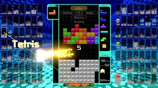 tetris 99 gratuit