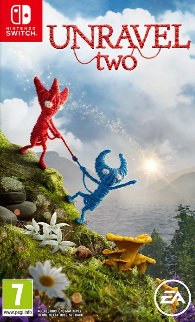 Image Unravel Two