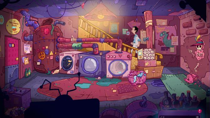 Image Leisure Suit Larry : Wet Dreams Don't Dry