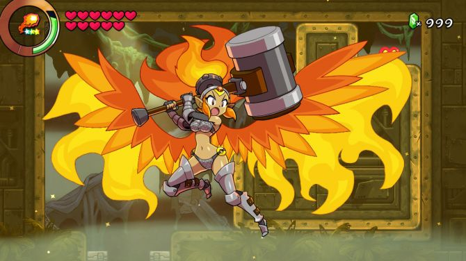 Image Shantae and the Seven Sirens