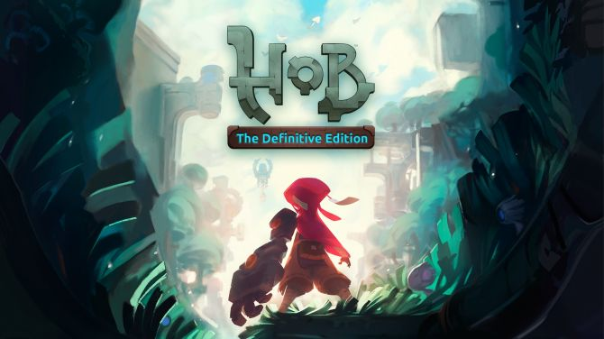 Image Hob : The Definitive Edition
