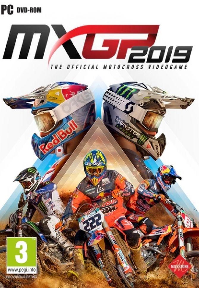 Image MXGP 2019
