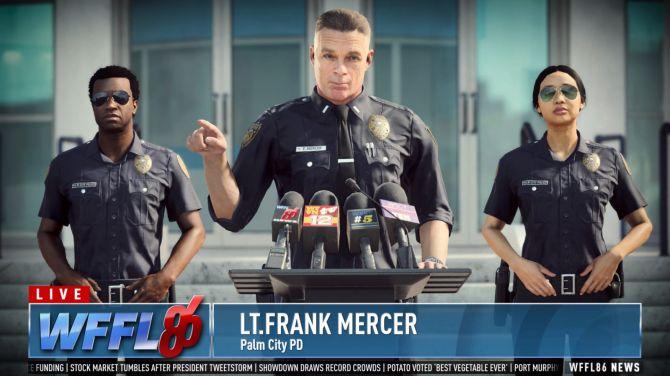 Need for Speed Heat dérape à travers 30 minutes de vidéo