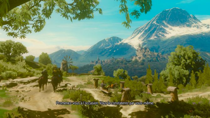 Image The Witcher III : Wild Hunt - Complete Edition