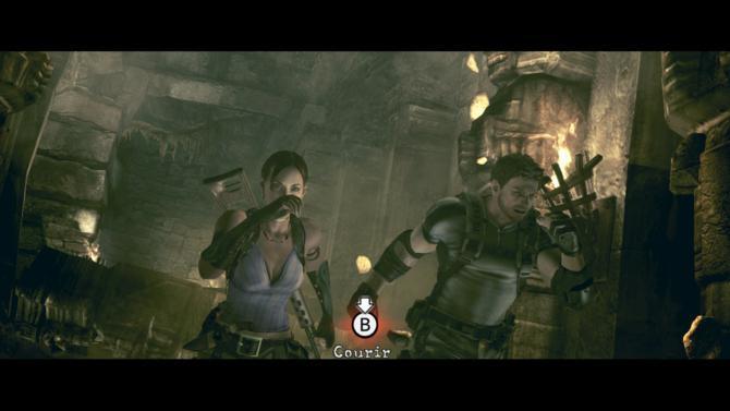 Image Resident Evil 5