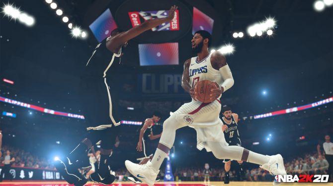 NBA 2K20 : Le mode MyGM 2.0 révélé