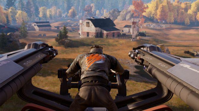 Gears 5 : Des personnages de Halo Reach seraient jouables, la preuve en image
