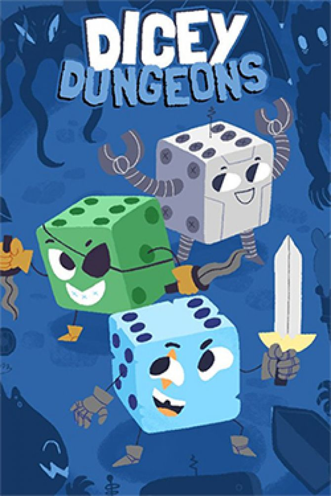Image Dicey Dungeons