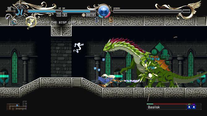 Image Record of Lodoss War : Deedlit in Wonder Labyrinth