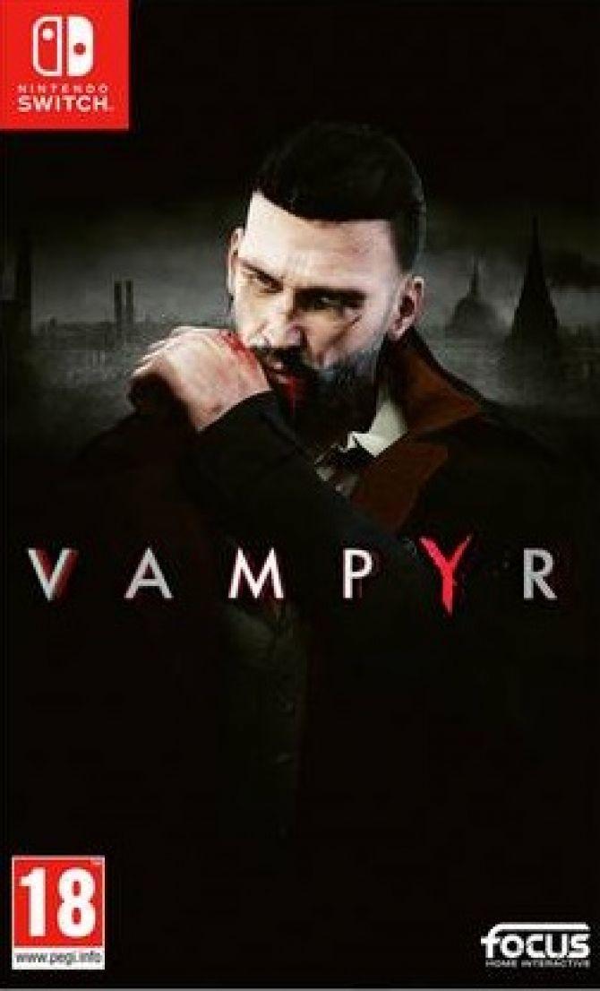 Image Vampyr