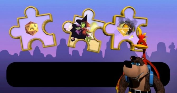 Image Banjo-Kazooie : Nuts & Bolts