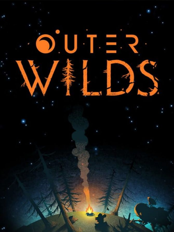 Image Outer Wilds