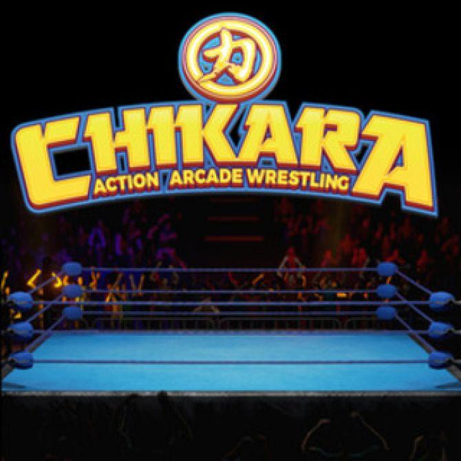 Image Chikara : Action Arcade Wrestling