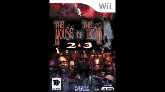 Image The House of the Dead 2&3 Return