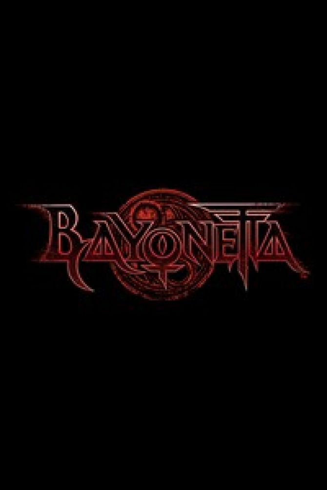 Image Bayonetta