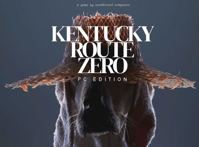 Image Kentucky Route Zero Act IV