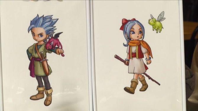 Image Dragon Quest Monsters 4 (titre provisoire)