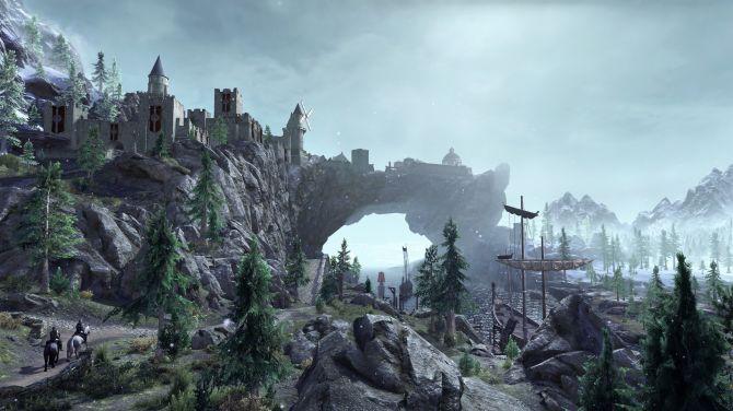 Image The Elder Scrolls Online : Greymoor