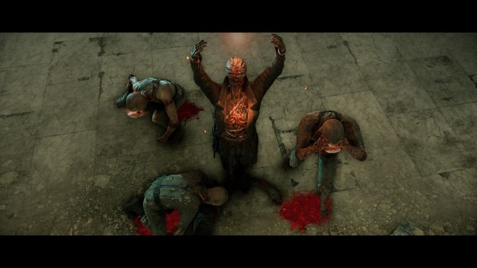 Test De Zombie Army 4 Dead War Ps4 Xbox One Gameblog Fr