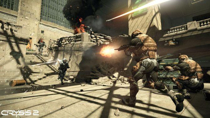 Image Crysis 2