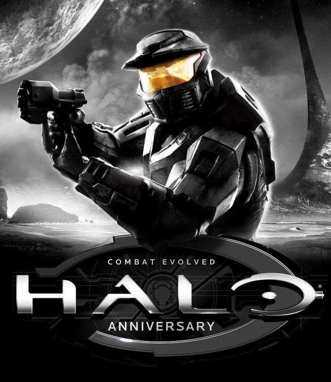 Image Halo : Combat Evolved Anniversary
