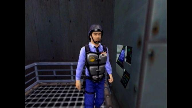 Image Half-Life