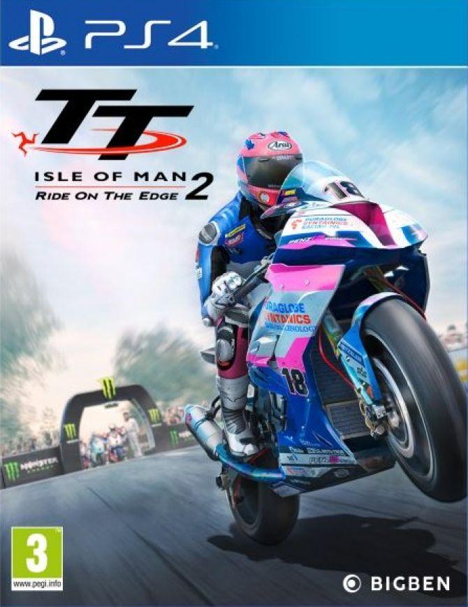 Image TT Isle of Man 2