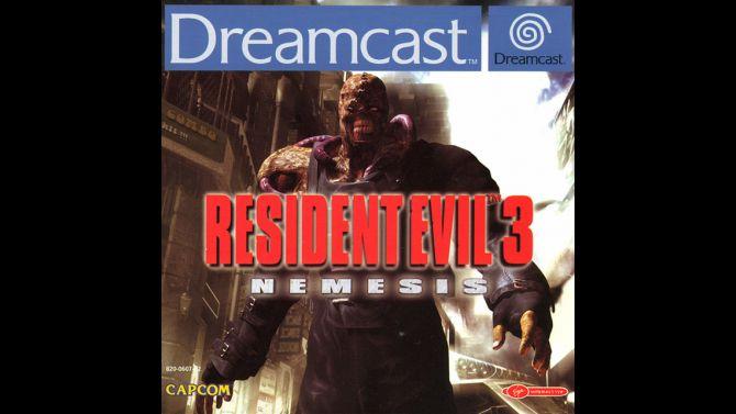 Image Resident Evil 3 : Nemesis