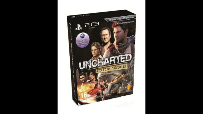 Image Uncharted 2 : Among Thieves