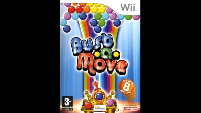 Image Bust-A-Move