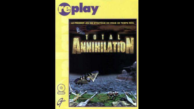 Image Total Annihilation